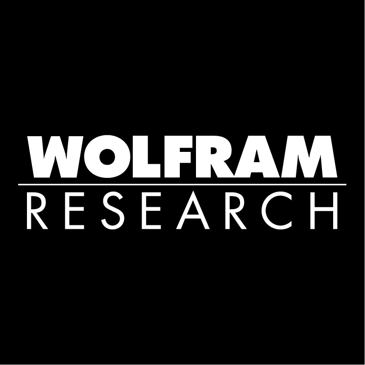 free vector Wolfram research