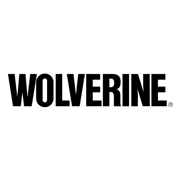 free vector Wolverine 0