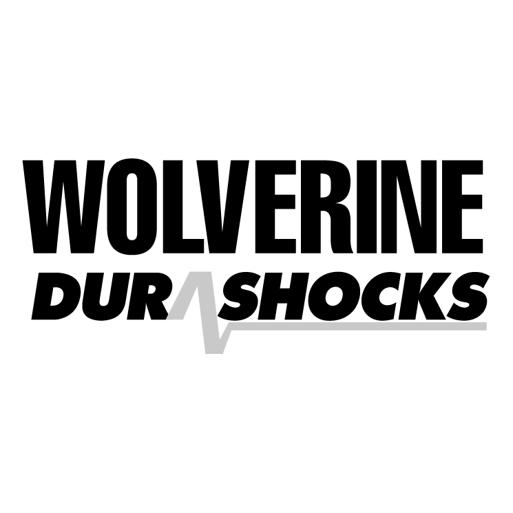 free vector Wolverine 2