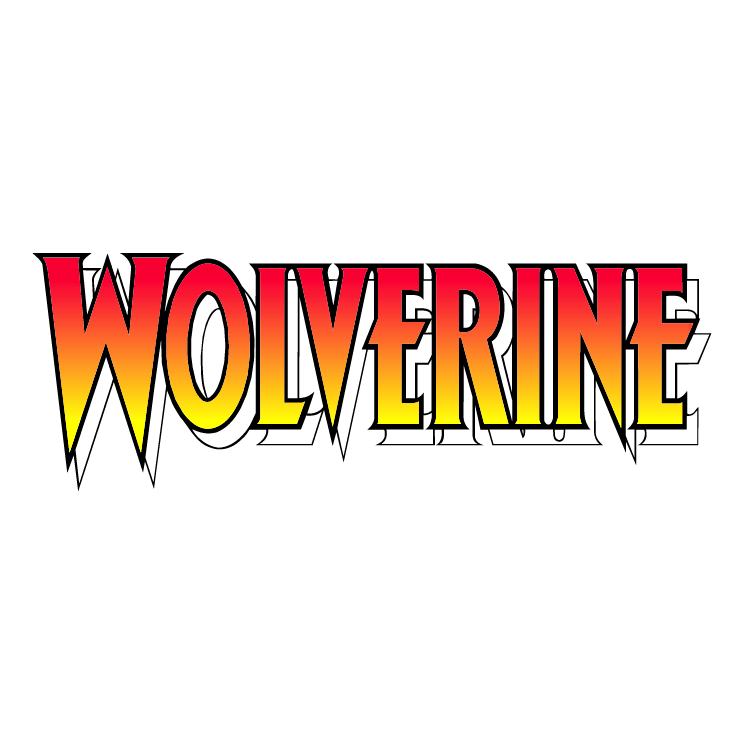 free vector Wolverine 7