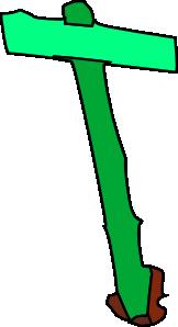 free vector Wood Sign clip art