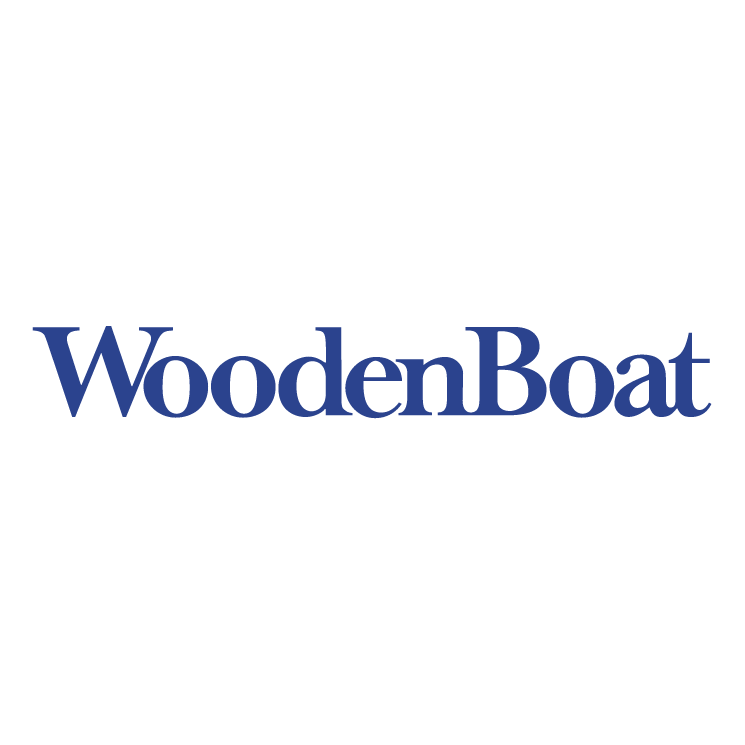 free vector Woodenboat