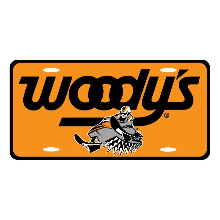 free vector Woodys 0