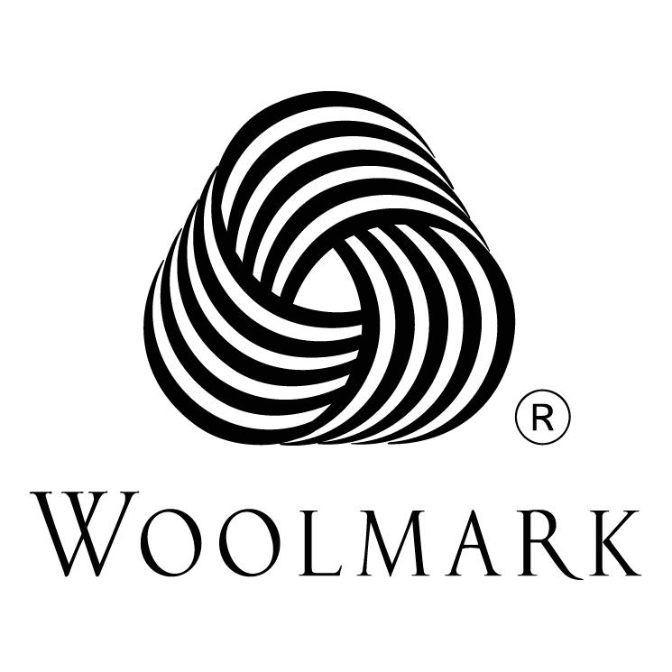 free vector Woolmark