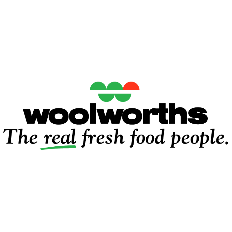 free vector Woolworths 0