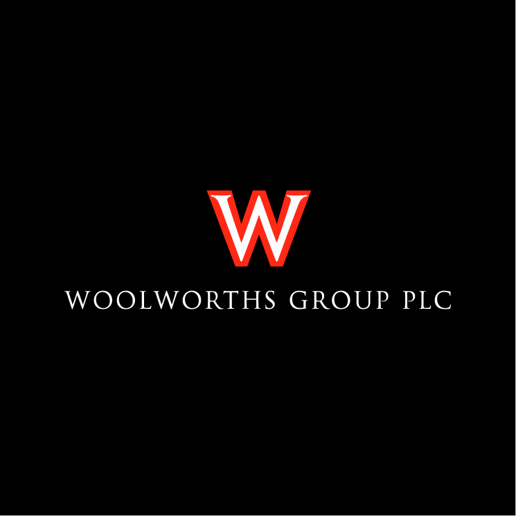 free vector Woolworths group plc 0