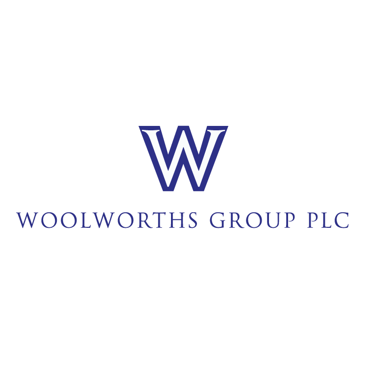 free vector Woolworths group plc 2