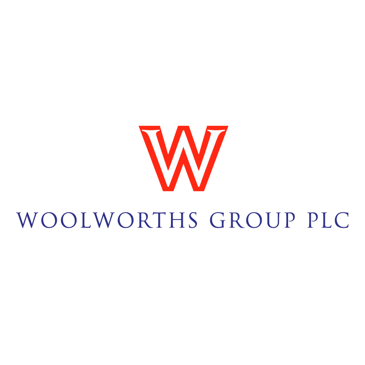free vector Woolworths group plc