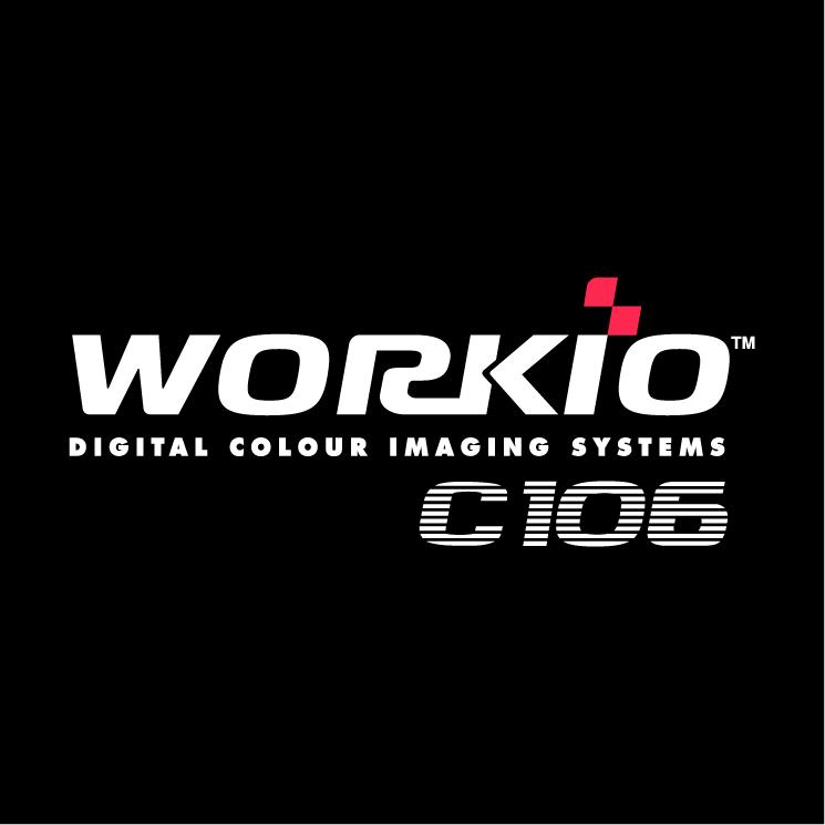 free vector Workio