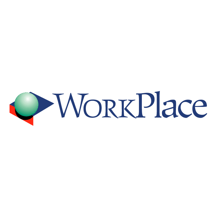free vector Workplace