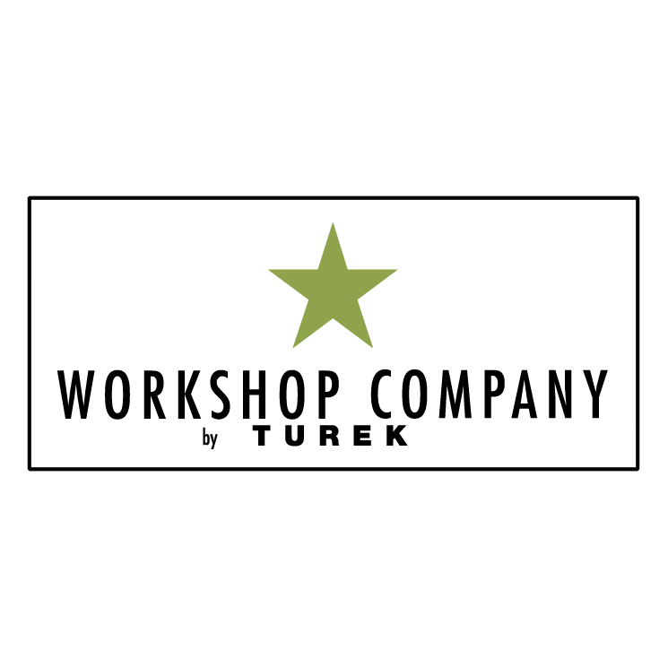 free vector Workshop company