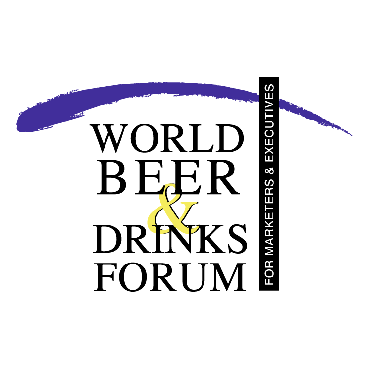 free vector World beer drinks forum