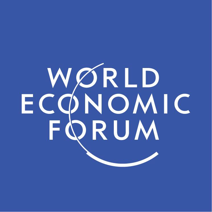 free vector World economic forum 0