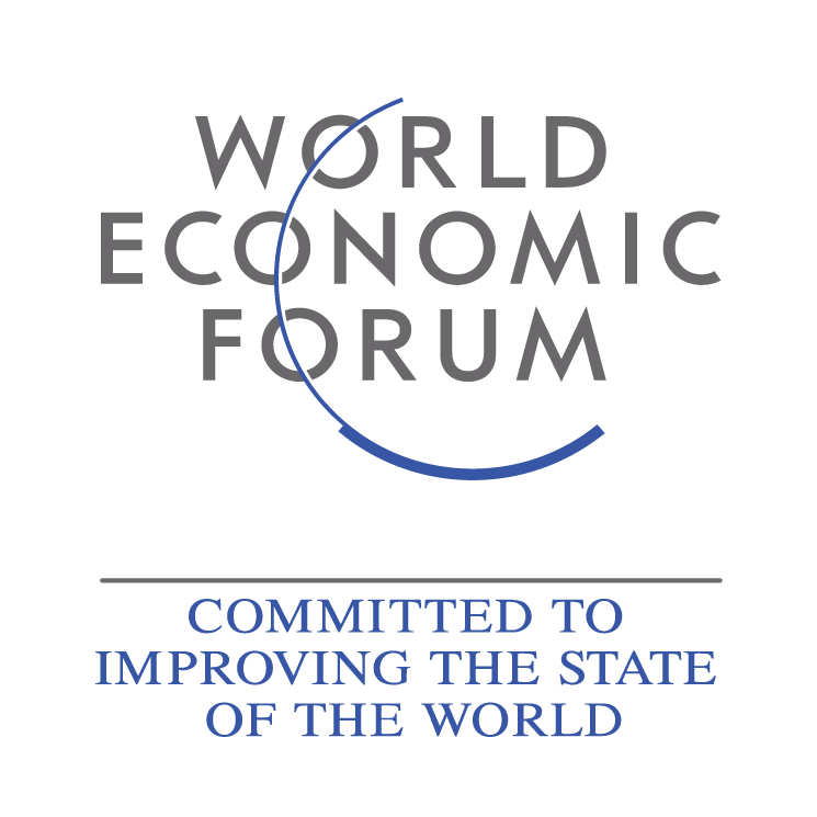 free vector World economic forum