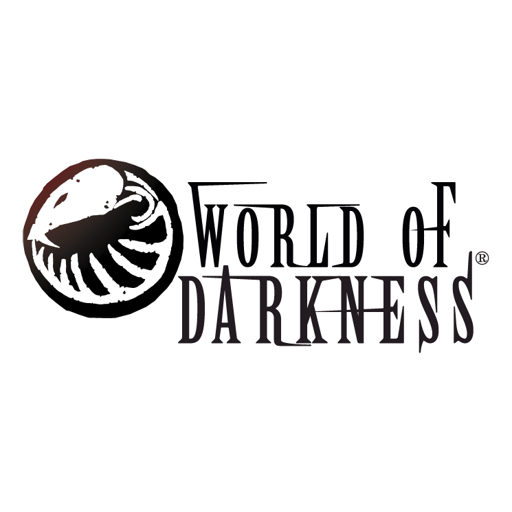 free vector World of darkness
