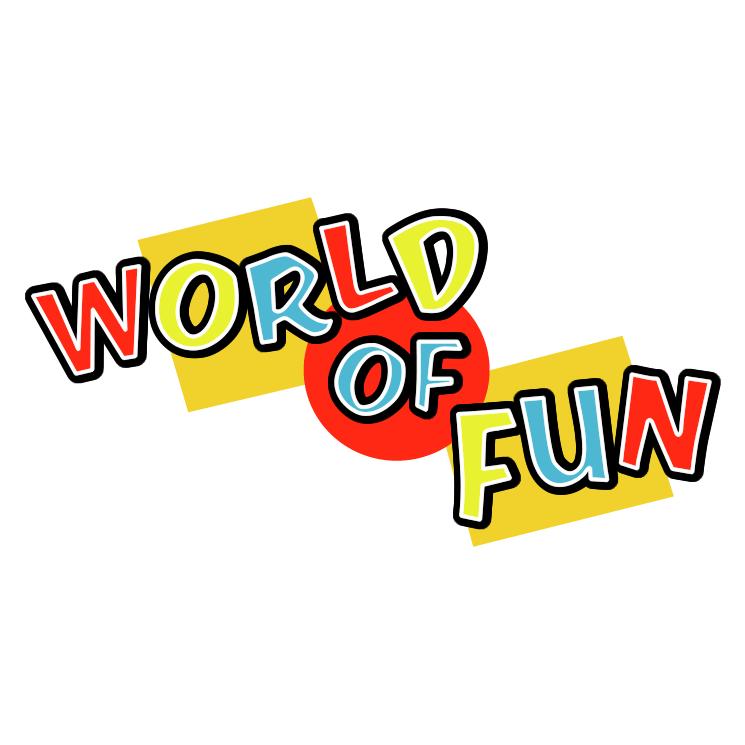 free vector World of fun