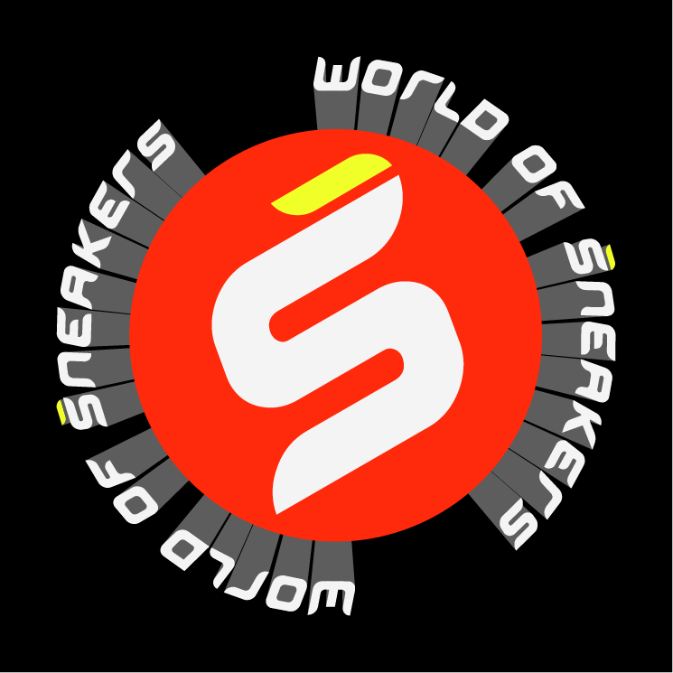 free vector World of sneakers