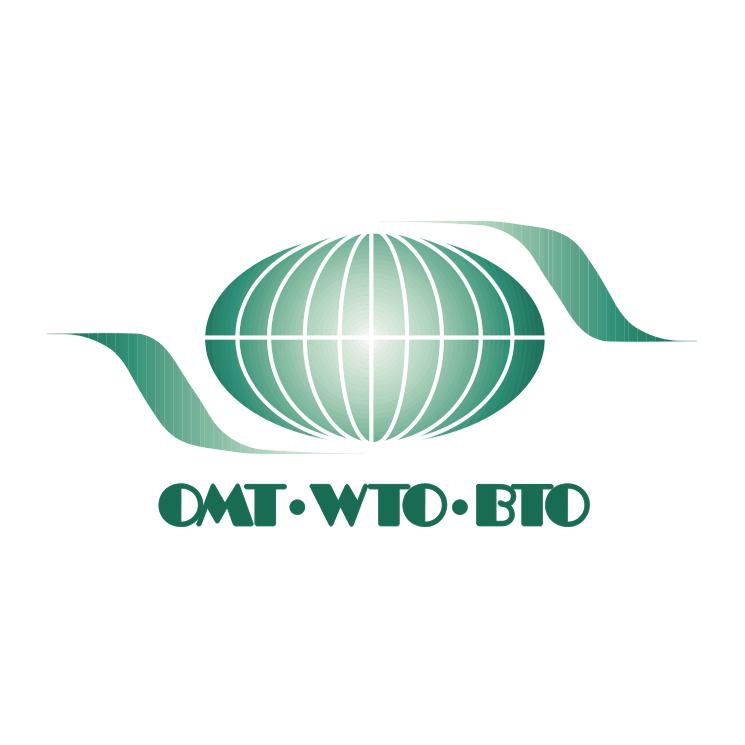 free vector World tourism organization