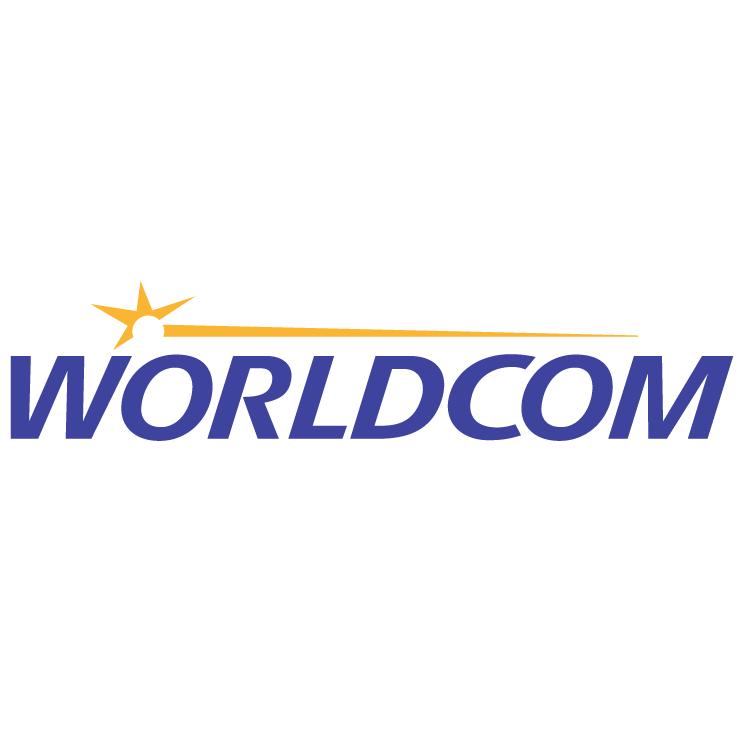 free vector Worldcom