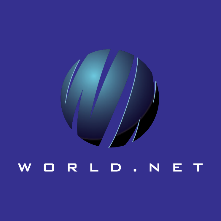 free vector Worldnet