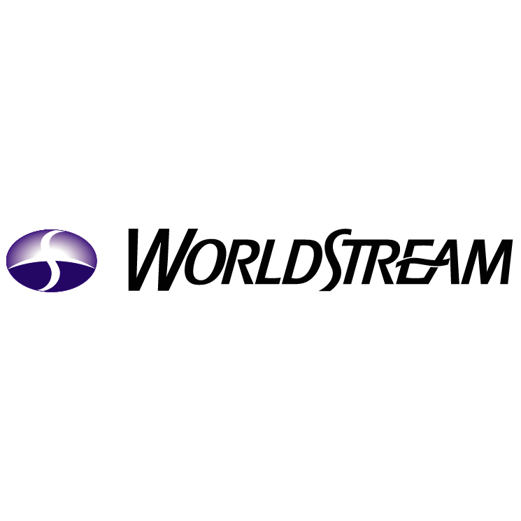 free vector Worldstream