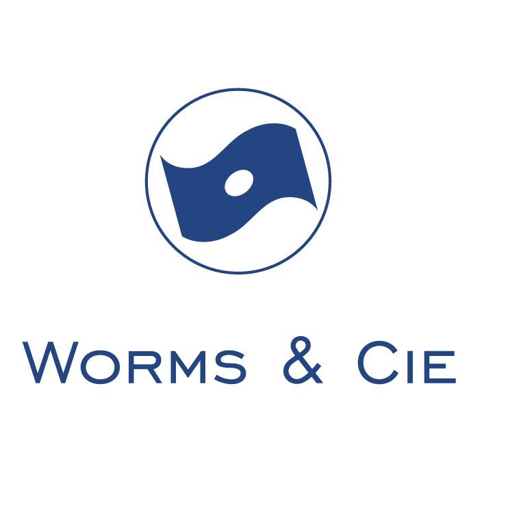 free vector Worms cie