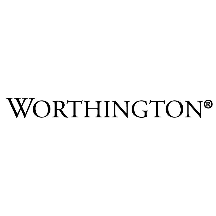 free vector Worthington