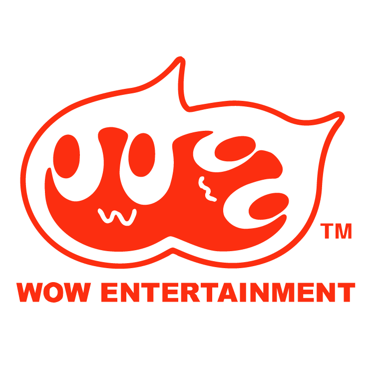 free vector Wow entertainment