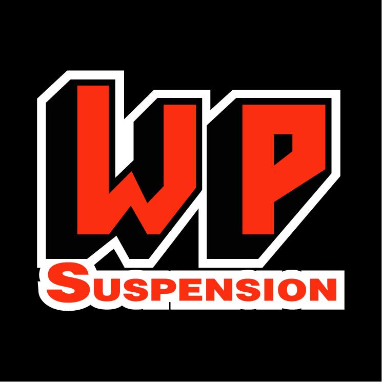 free vector Wp suspension