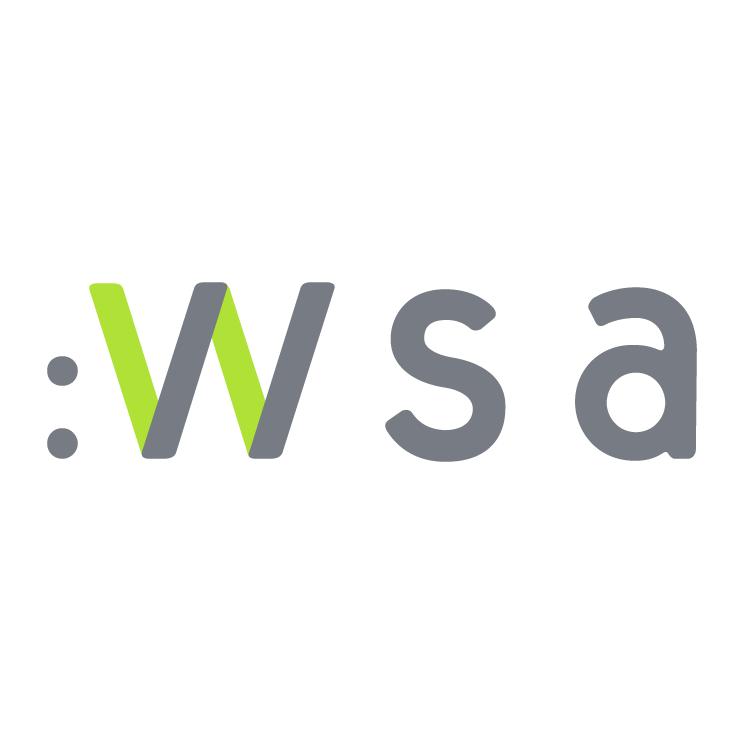 free vector Wsa