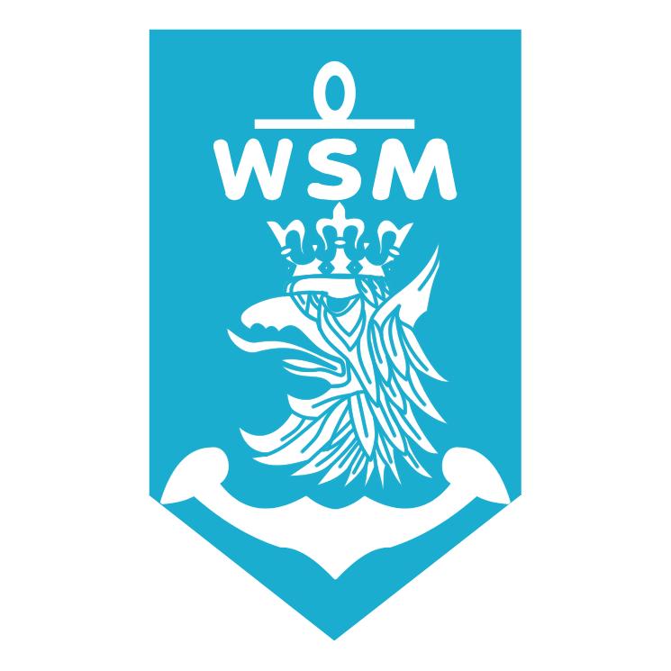 free vector Wsm gdynia