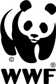 free vector WWF logo