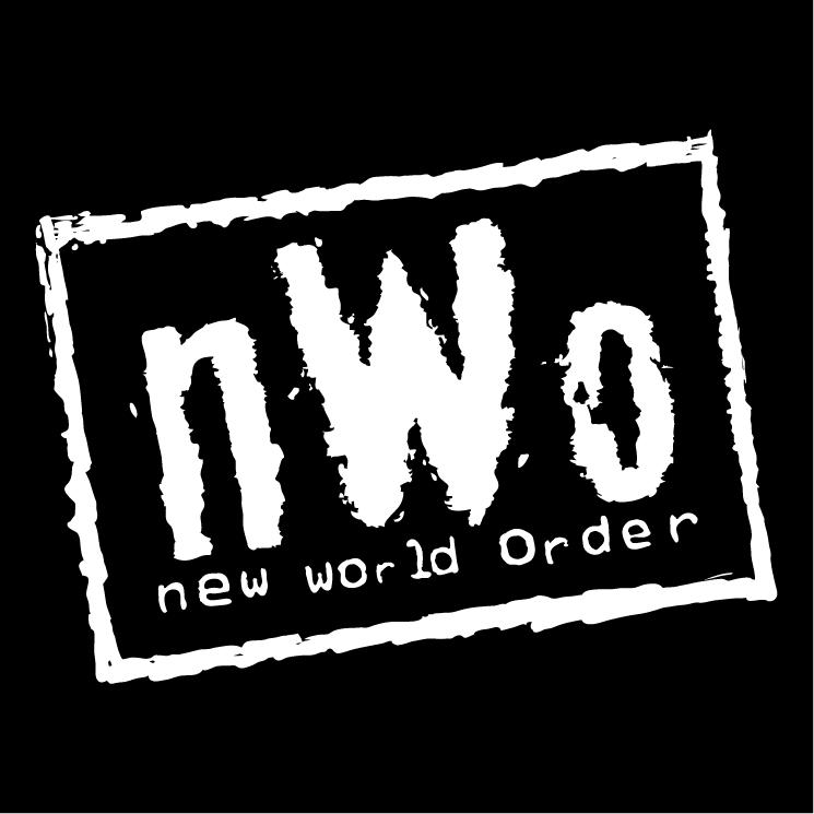free vector Wwf nwo