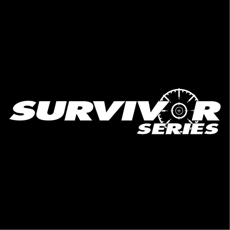 free vector Wwf survivor series