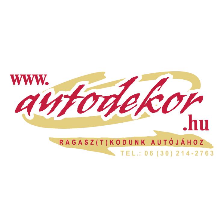 free vector Wwwautodekorhu