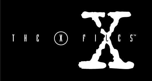 free vector X-Files logo
