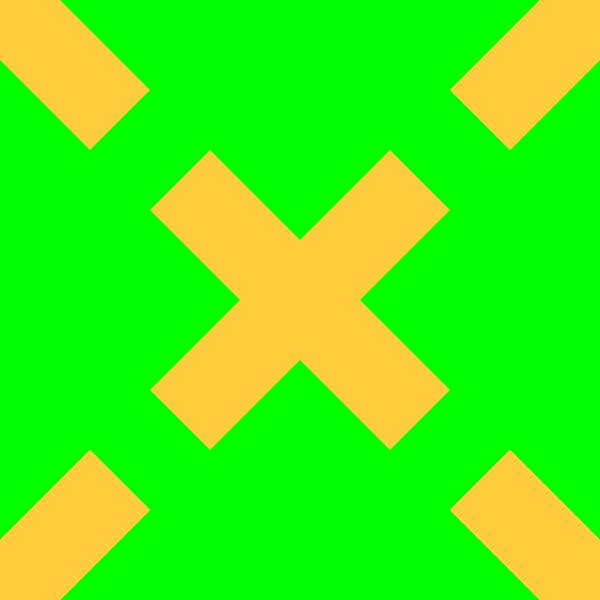 free vector X Hatch 3 Pattern clip art
