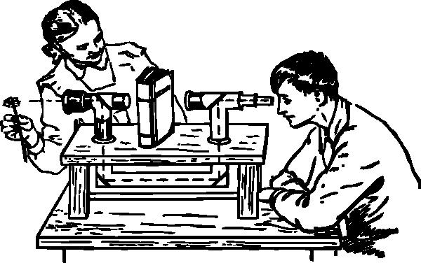 free vector X-ray Device clip art