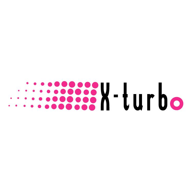 free vector X turbo