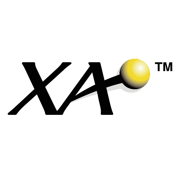 free vector Xa