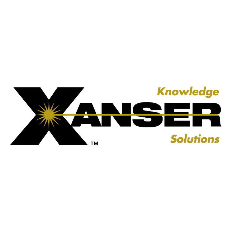 free vector Xanser