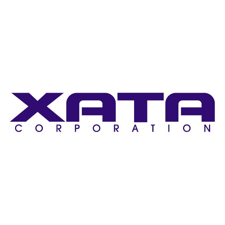 free vector Xata