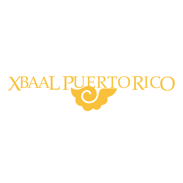 free vector Xbaal puerto rico