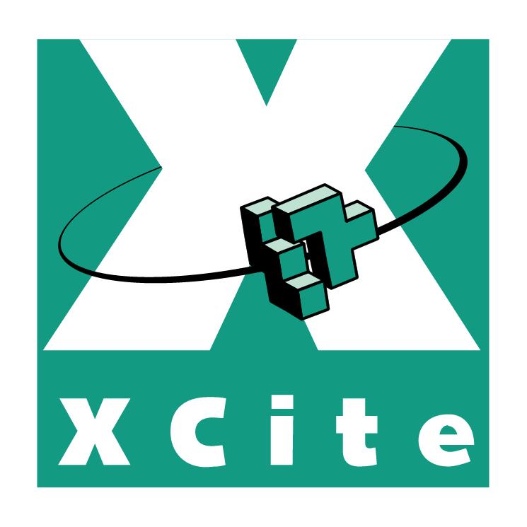 free vector Xcite