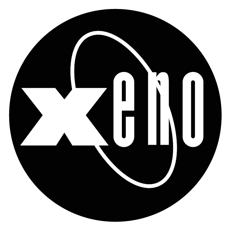 free vector Xeno design