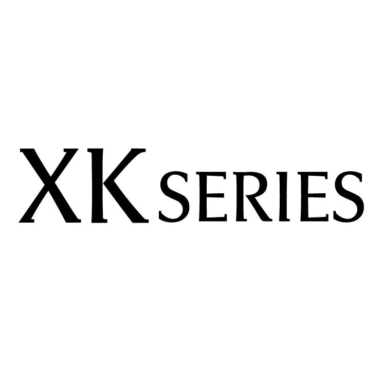 free vector Xk series