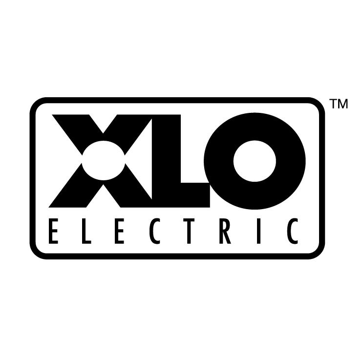 free vector Xlo electric