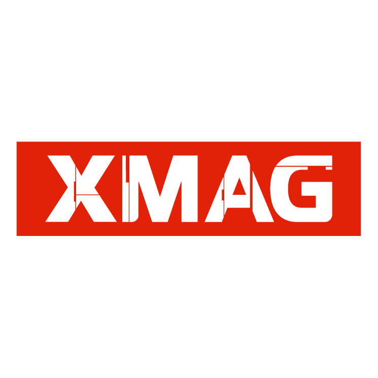 free vector Xmag