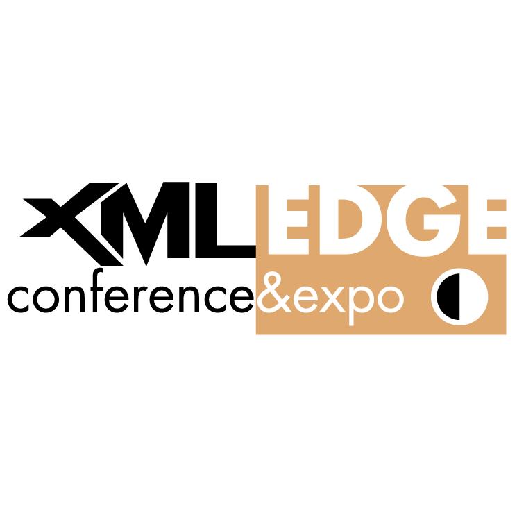 free vector Xml edge