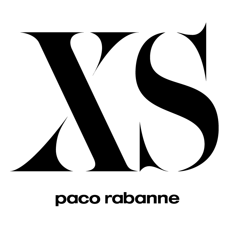 free vector Xs paco rabanne